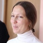 Анастасия Сиськова