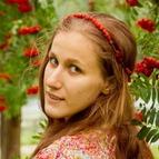 Светлана Полозова